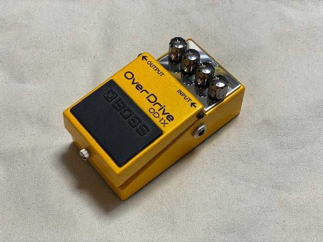 """BOSS""""OD-1X OverDrive""""_e0052576_22050637.jpg"""