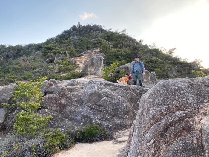 糸島十坊山の続きで夕日を見に立石山へ_f0232994_15151197.jpg