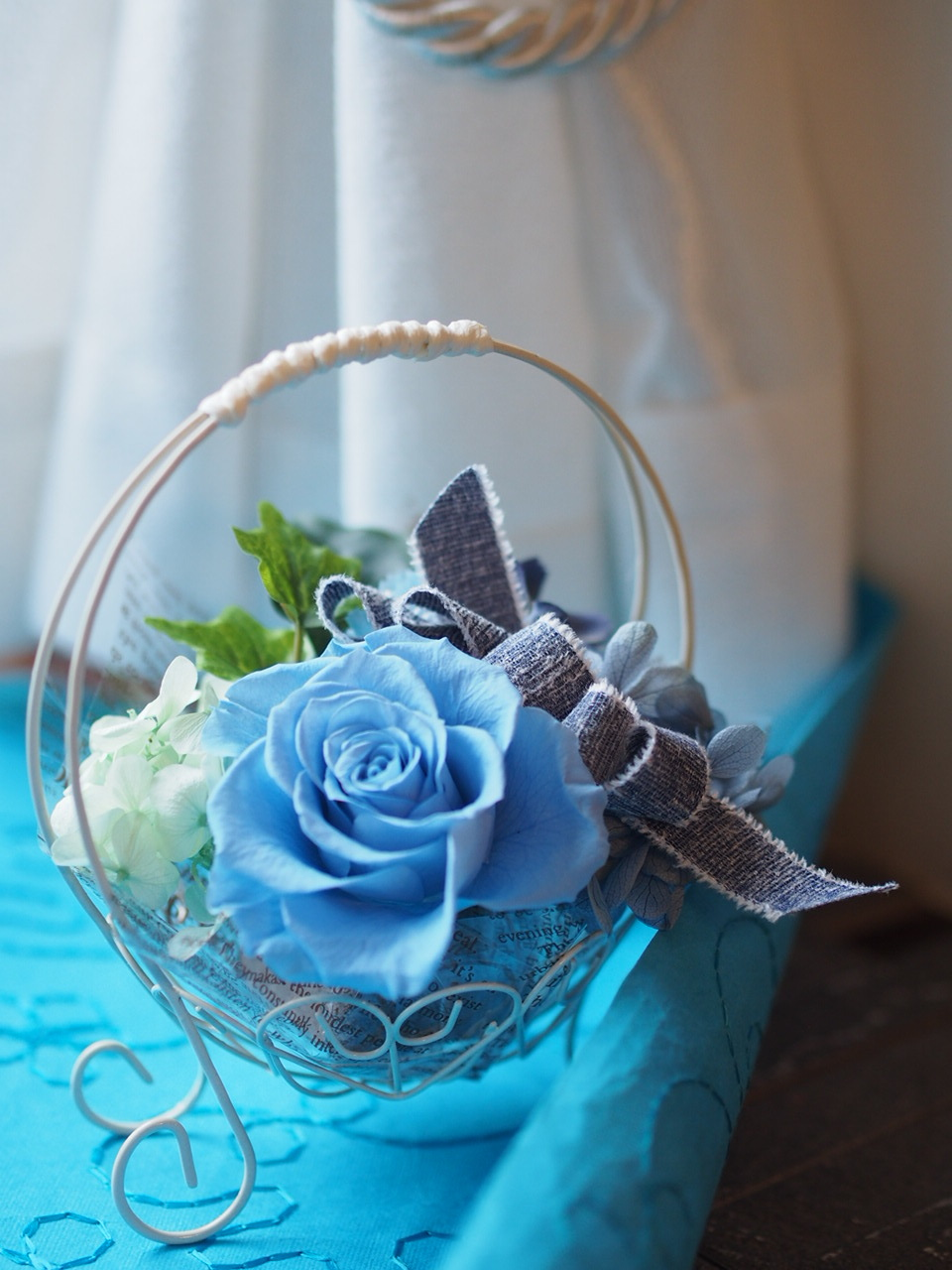 【Pink/Blue/Gift】_d0144095_13405508.jpg