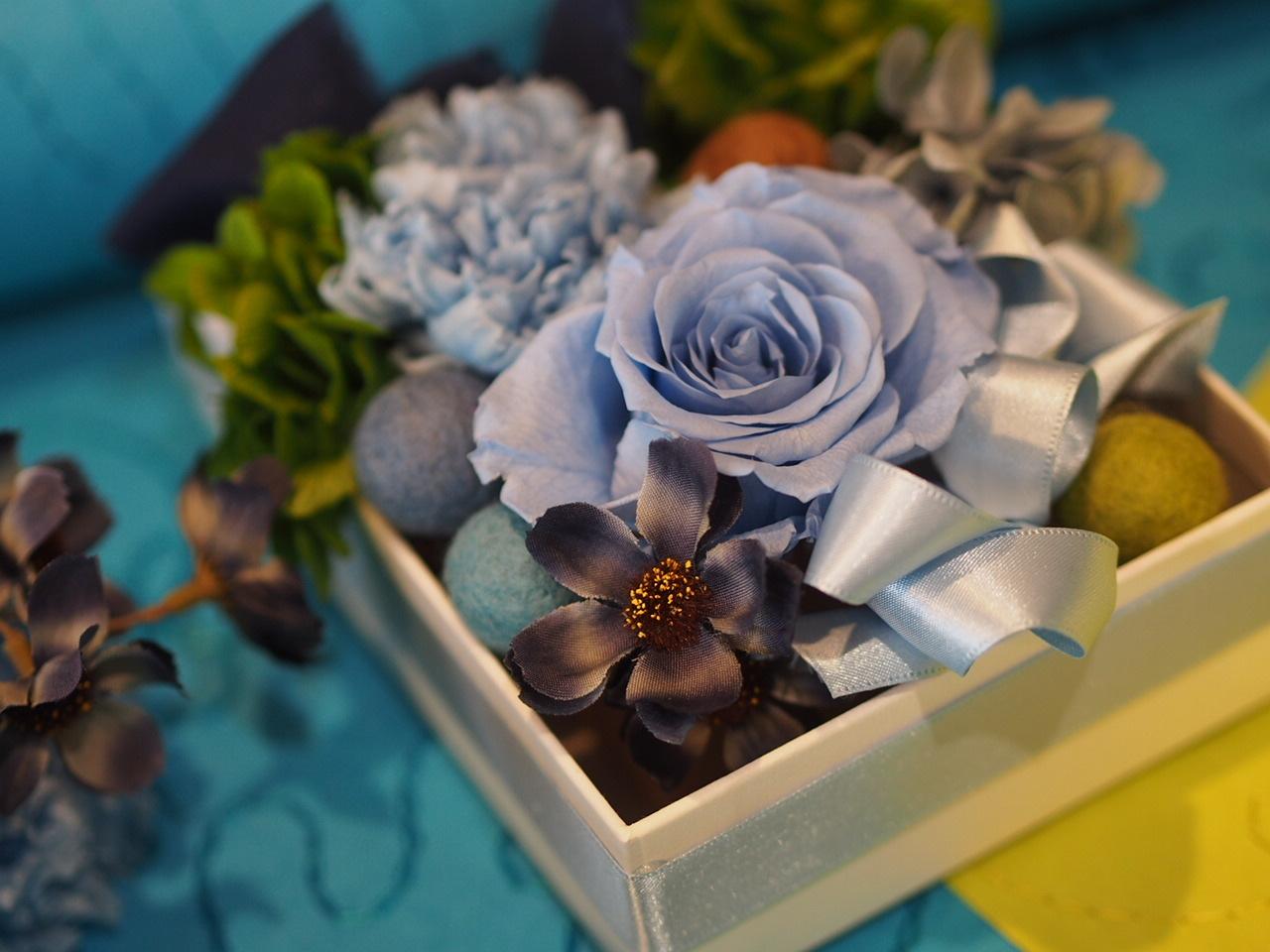 【Pink/Blue/Gift】_d0144095_13411979.jpg