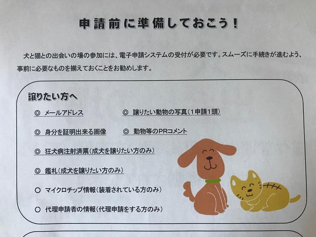 動物愛護センター「犬と猫との出会いの場」_f0242002_19354217.jpg