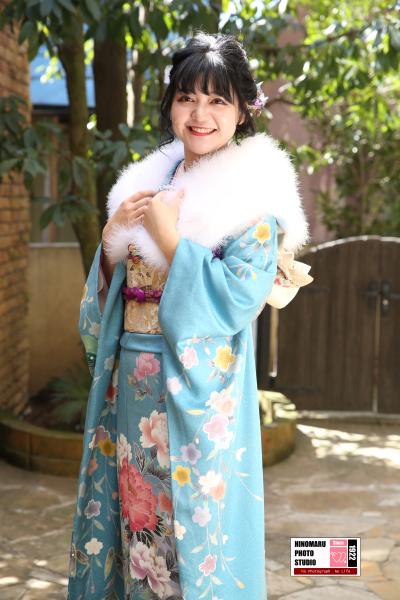 ねねかさん☆成人_b0203705_14213772.jpg