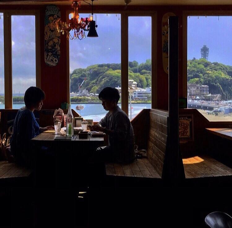 "Mari Sakurai 初のOPEN to LAST SET!\"" the 7hours \"" 江の島CurryDiner OPPA-LA 4月19日SUN開催します!!!_d0106911_15591229.jpg"