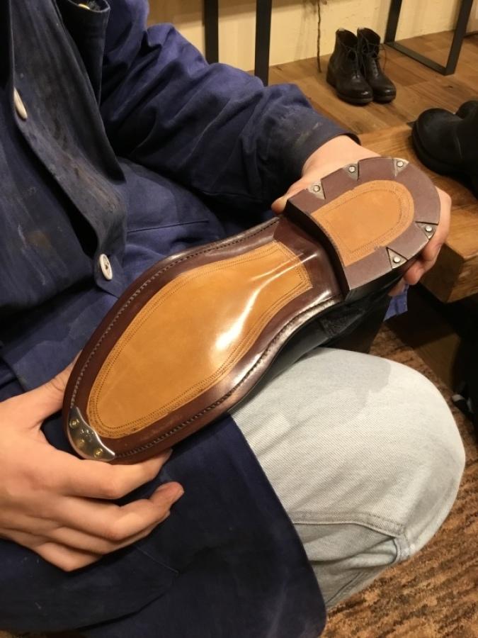 【Bostonian】革靴の最高峰だった、かつてのアメリカ靴の話【Arch Kerry】_f0283816_10133618.jpg
