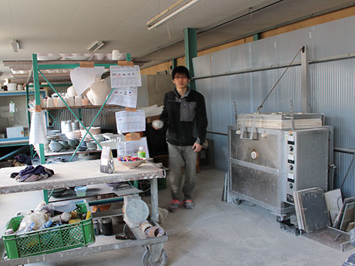 明日から、梅本勇さんの個展です。_a0026127_17070678.jpg