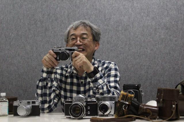 第25回 好きやねん大阪カメラ倶楽部 例会報告 今月のテーマ デジタルカメラ_d0138130_17124506.jpg