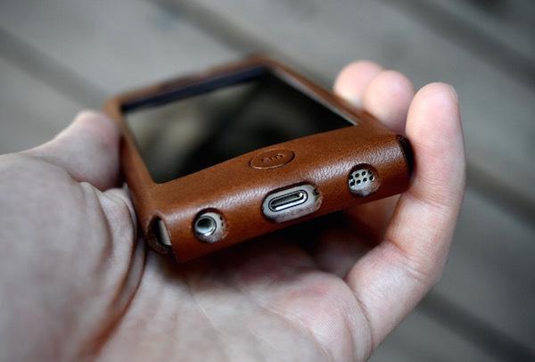 iPhone leather case_b0172633_20423276.jpg