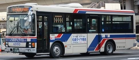 茨城交通のエルガミオ系移籍車_e0030537_17112652.jpg
