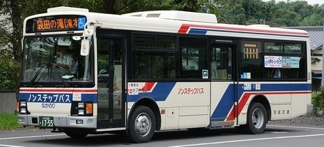 茨城交通のエルガミオ系移籍車_e0030537_17112773.jpg