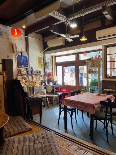 京都で台湾を満喫「微風台南」さんへ_b0325640_13452890.jpg
