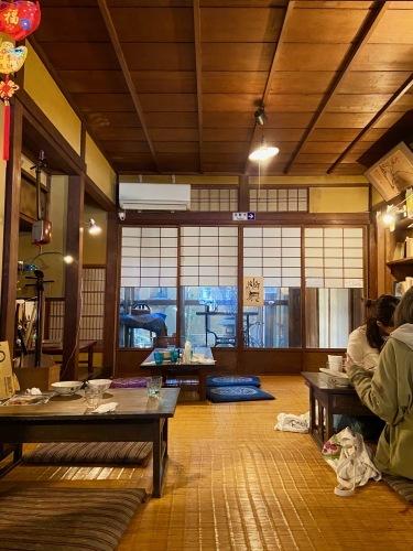 京都で台湾を満喫「微風台南」さんへ_b0325640_13460271.jpg