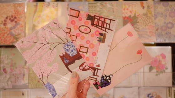 春のポストカード_c0219051_12590050.jpg