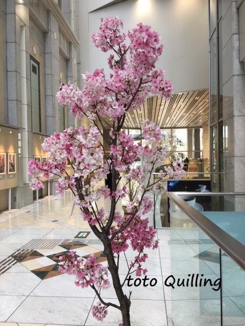 春の便り_a0335352_11511340.jpg