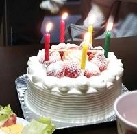 チワワ パールちゃん 楽しいパーティーしたよ。_b0213357_14241237.jpg