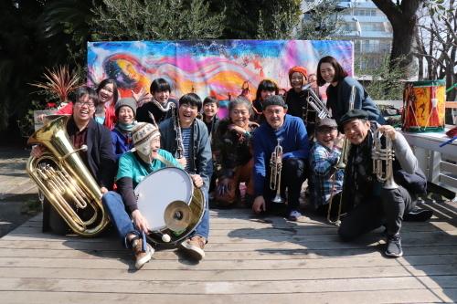2020/3/22・29|NHK・Eテレ日曜美術館|『スズキコージの世界』_c0003757_16385243.jpg