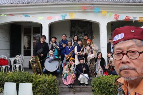2020/3/22・29|NHK・Eテレ日曜美術館|『スズキコージの世界』_c0003757_16404856.jpg