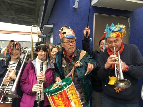 2020/3/22・29|NHK・Eテレ日曜美術館|『スズキコージの世界』_c0003757_16455433.jpg