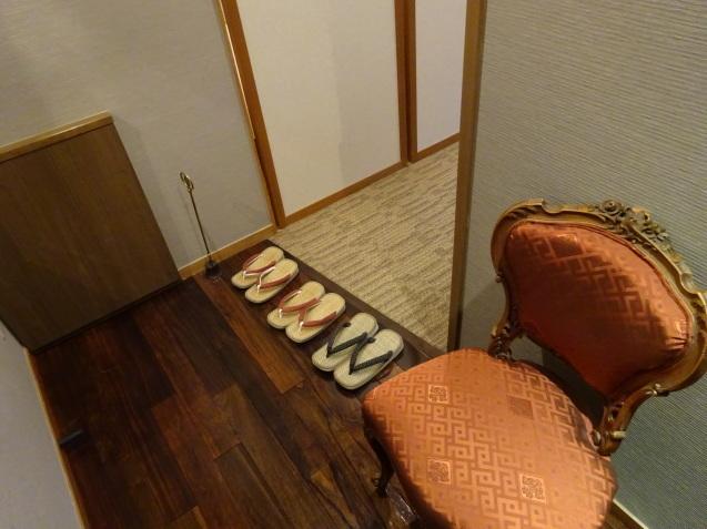 鬼怒川金谷ホテル (3) ジョンカナヤ・スイート_b0405262_22250050.jpg