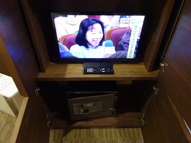 鬼怒川金谷ホテル (3) ジョンカナヤ・スイート_b0405262_22345814.jpg
