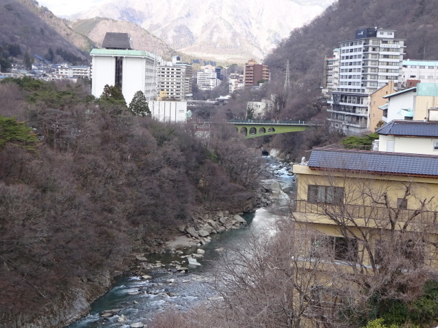 鬼怒川金谷ホテル (3) ジョンカナヤ・スイート_b0405262_22412964.jpg