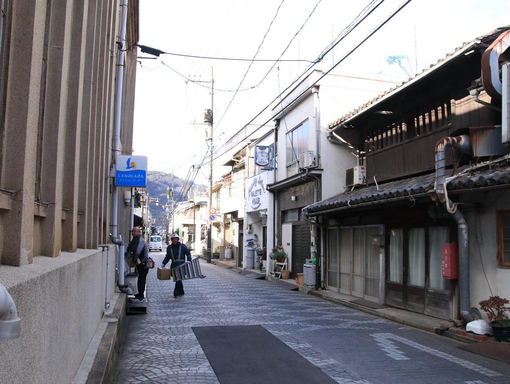 2020年 2月 鞆の浦_d0202264_20465528.jpg
