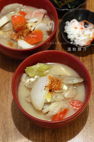 叩きごぼうの肉味噌炒め_e0137277_16263027.jpg