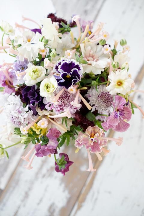 spring bouquet  _f0127281_11092647.jpg