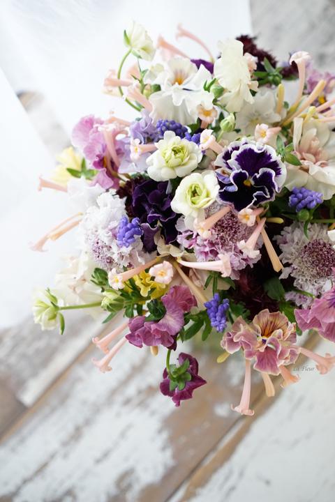 spring bouquet  _f0127281_11094973.jpg