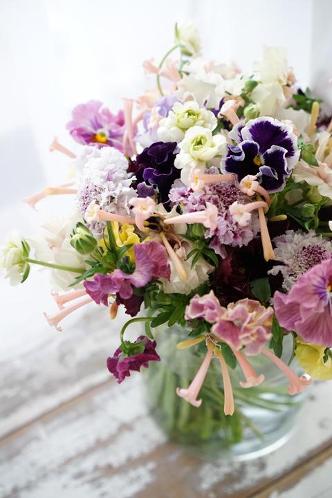spring bouquet  _f0127281_11100294.jpg