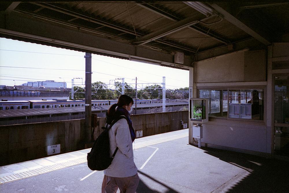 電車で出かけた日_f0159784_16151701.jpg