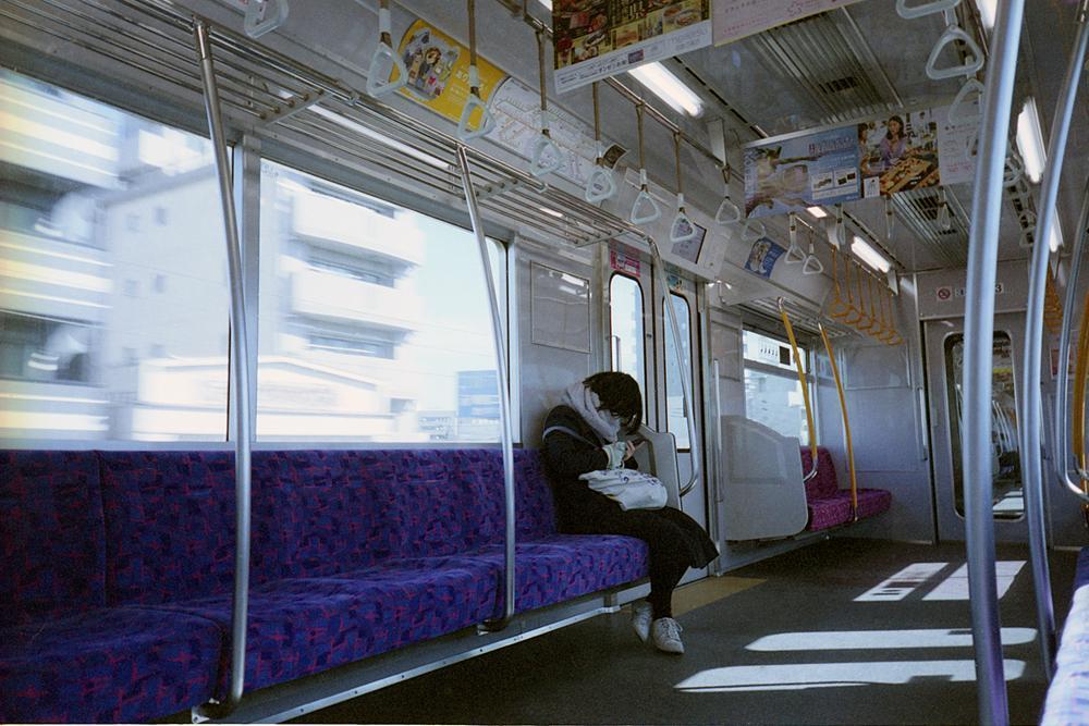 電車で出かけた日_f0159784_16152820.jpg