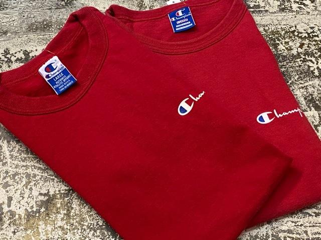 T-Shirt投入!Champion編!!(マグネッツ大阪アメ村店)_c0078587_00410697.jpg
