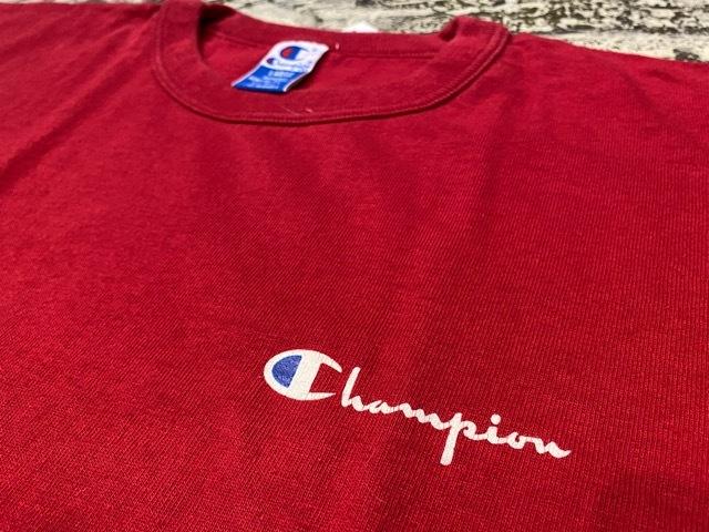 T-Shirt投入!Champion編!!(マグネッツ大阪アメ村店)_c0078587_00413156.jpg
