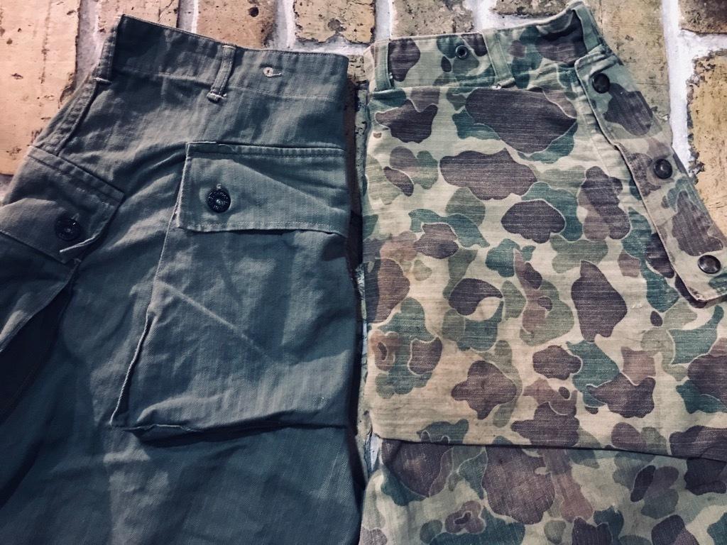 マグネッツ神戸店 3/25(水)VintageBottoms入荷! #1 Military Bottoms Part1!!!_c0078587_16032850.jpg