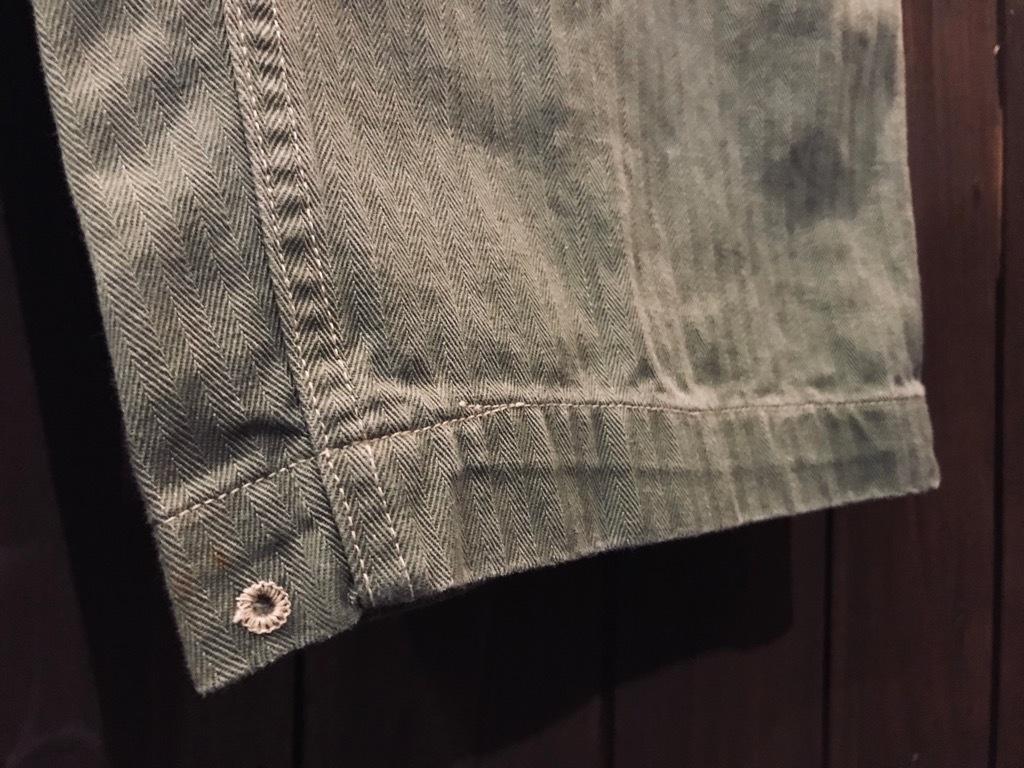 マグネッツ神戸店 3/25(水)VintageBottoms入荷! #1 Military Bottoms Part1!!!_c0078587_16042595.jpg