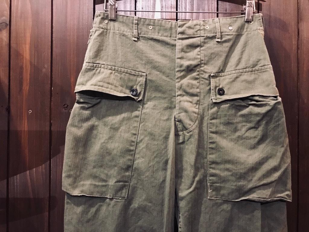 マグネッツ神戸店 3/25(水)VintageBottoms入荷! #1 Military Bottoms Part1!!!_c0078587_16042611.jpg