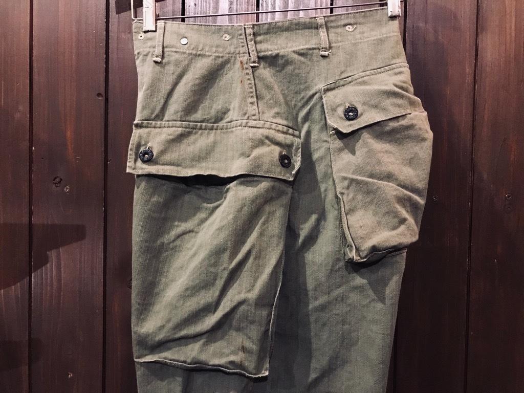 マグネッツ神戸店 3/25(水)VintageBottoms入荷! #1 Military Bottoms Part1!!!_c0078587_16042633.jpg