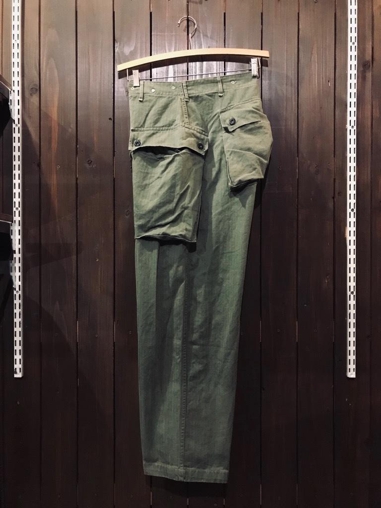 マグネッツ神戸店 3/25(水)VintageBottoms入荷! #1 Military Bottoms Part1!!!_c0078587_16042672.jpg