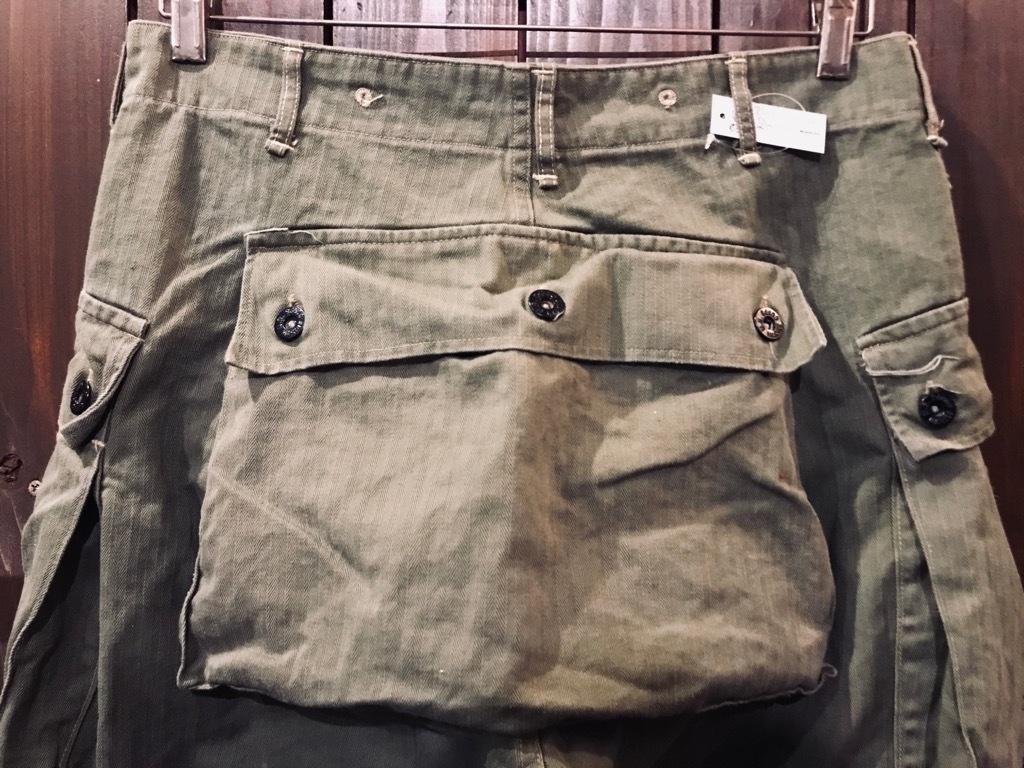 マグネッツ神戸店 3/25(水)VintageBottoms入荷! #1 Military Bottoms Part1!!!_c0078587_16055250.jpg