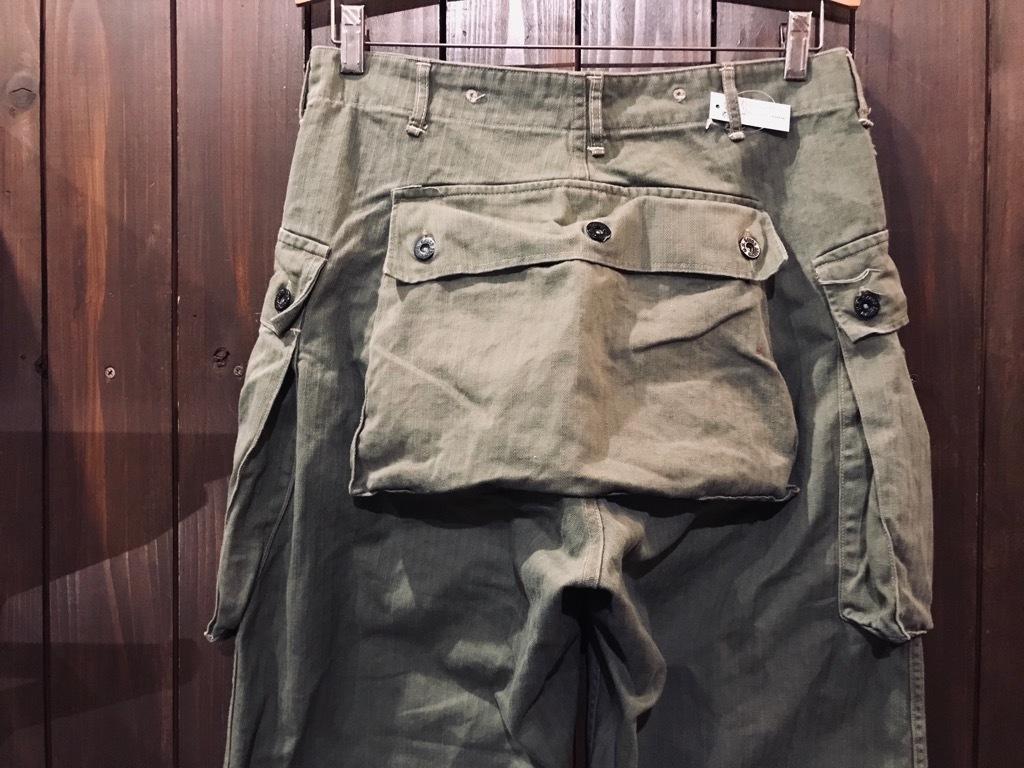 マグネッツ神戸店 3/25(水)VintageBottoms入荷! #1 Military Bottoms Part1!!!_c0078587_16055253.jpg