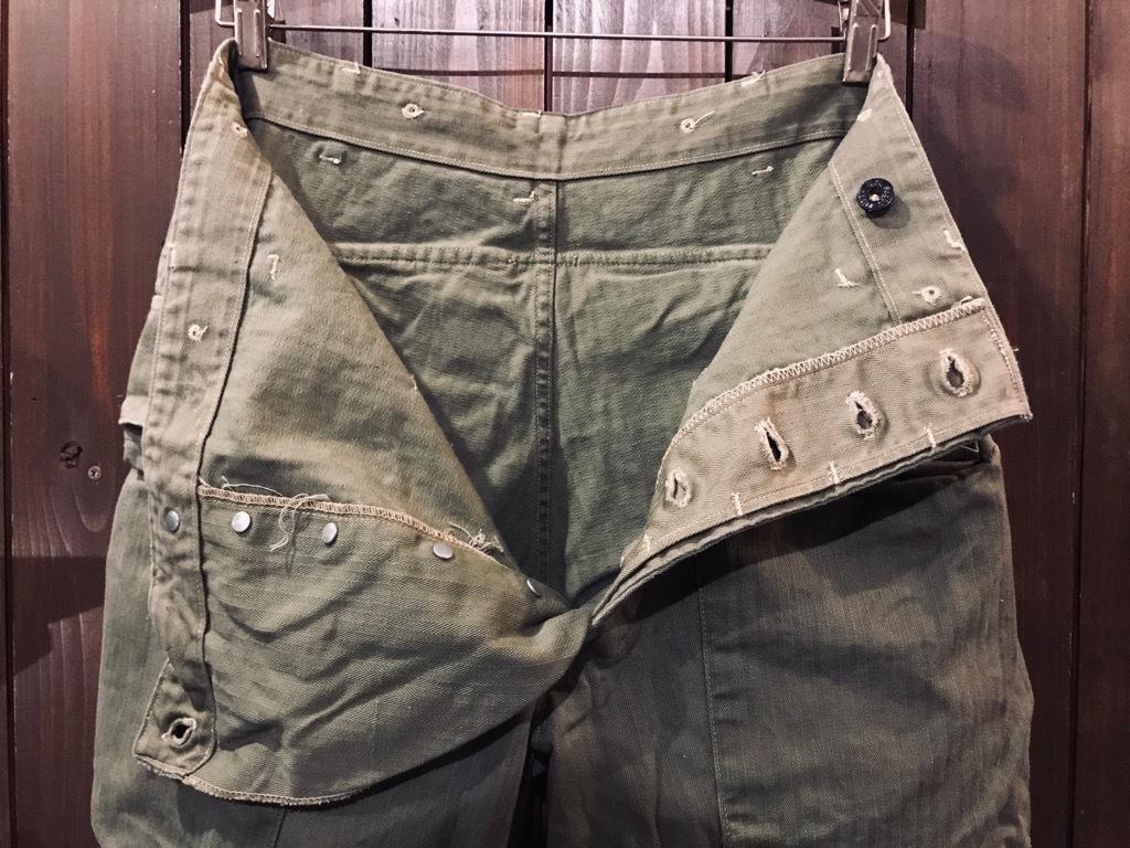 マグネッツ神戸店 3/25(水)VintageBottoms入荷! #1 Military Bottoms Part1!!!_c0078587_16055379.jpg