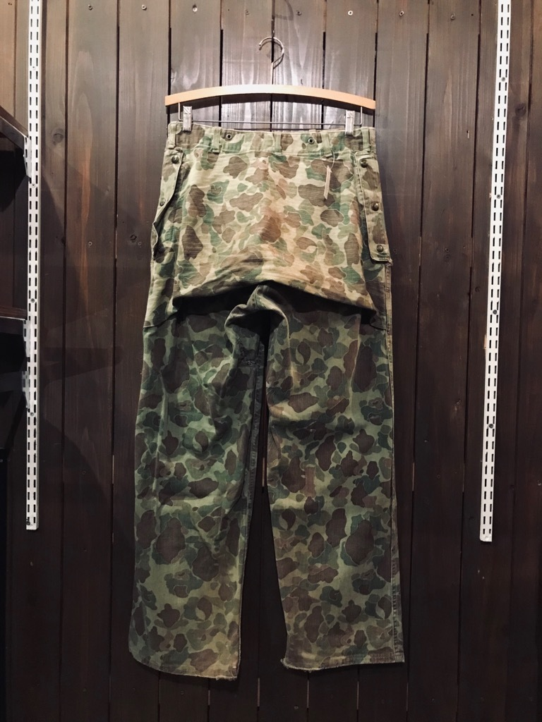 マグネッツ神戸店 3/25(水)VintageBottoms入荷! #1 Military Bottoms Part1!!!_c0078587_16074457.jpg