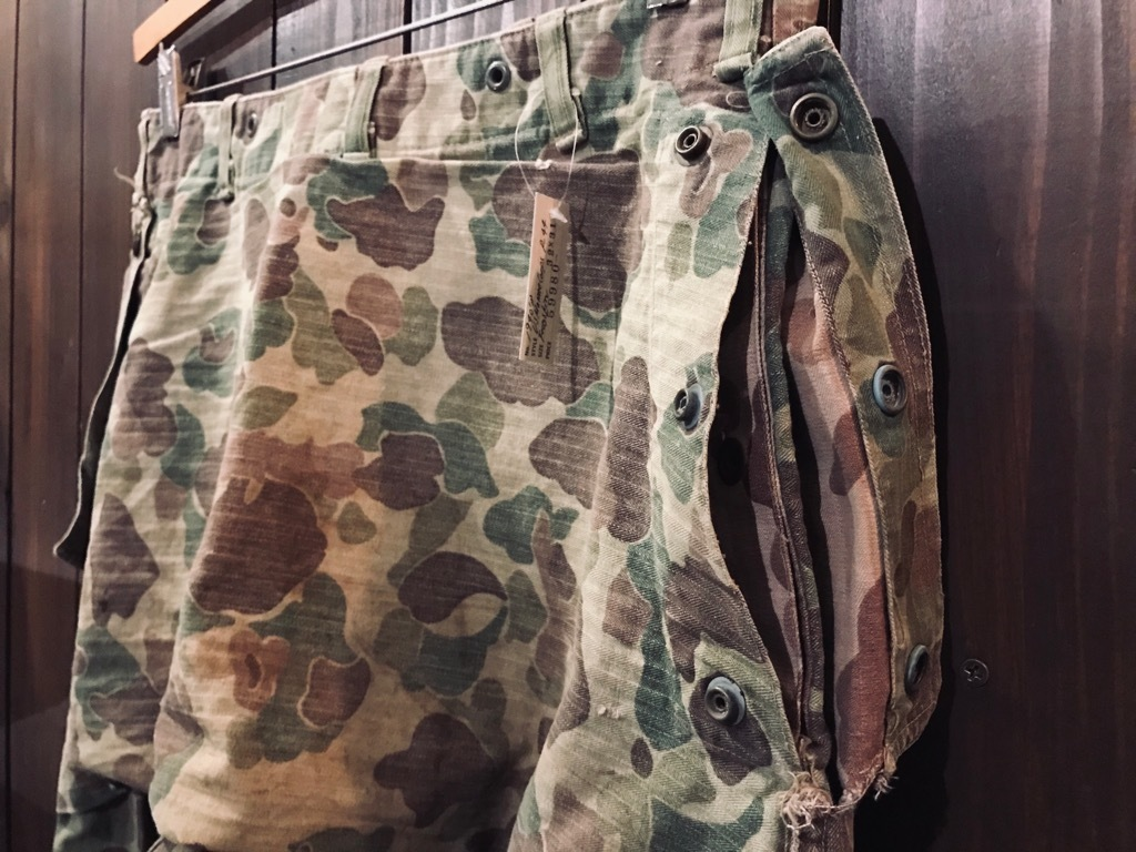 マグネッツ神戸店 3/25(水)VintageBottoms入荷! #1 Military Bottoms Part1!!!_c0078587_16074519.jpg