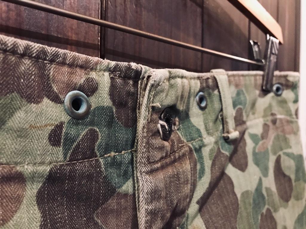 マグネッツ神戸店 3/25(水)VintageBottoms入荷! #1 Military Bottoms Part1!!!_c0078587_16074535.jpg