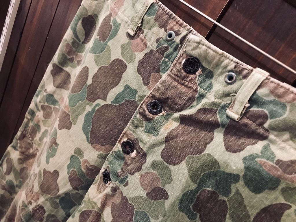 マグネッツ神戸店 3/25(水)VintageBottoms入荷! #1 Military Bottoms Part1!!!_c0078587_16074548.jpg