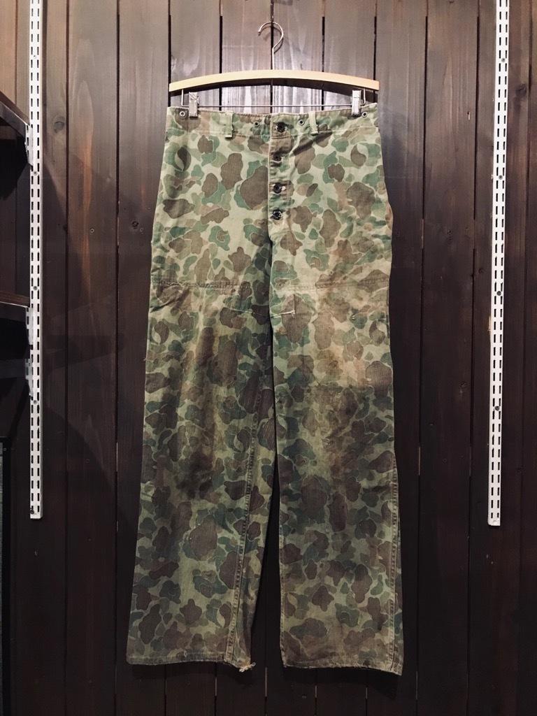 マグネッツ神戸店 3/25(水)VintageBottoms入荷! #1 Military Bottoms Part1!!!_c0078587_16074578.jpg