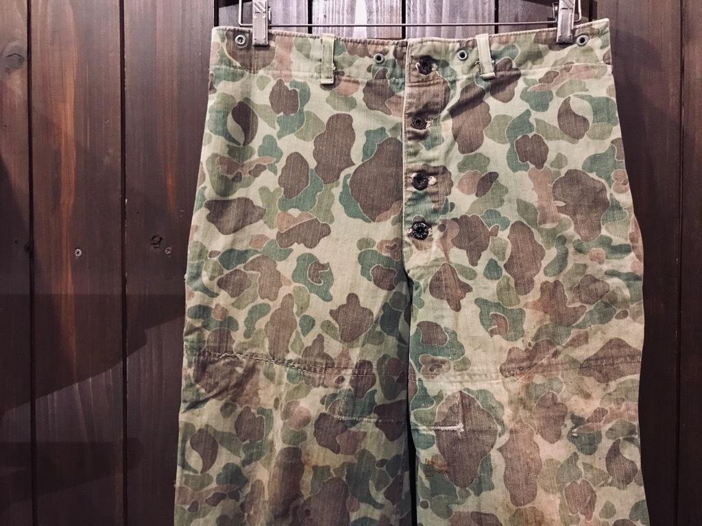 マグネッツ神戸店 3/25(水)VintageBottoms入荷! #1 Military Bottoms Part1!!!_c0078587_16074582.jpg