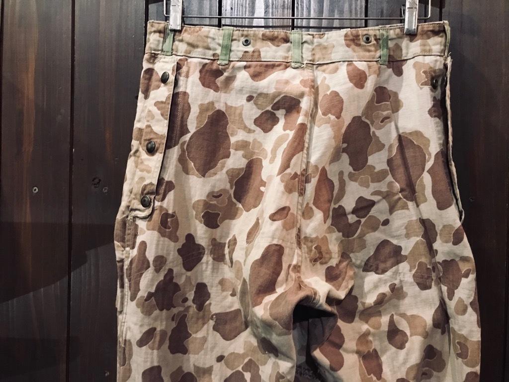 マグネッツ神戸店 3/25(水)VintageBottoms入荷! #1 Military Bottoms Part1!!!_c0078587_16092164.jpg