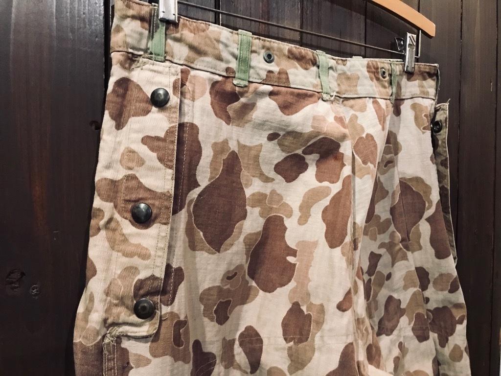 マグネッツ神戸店 3/25(水)VintageBottoms入荷! #1 Military Bottoms Part1!!!_c0078587_16092170.jpg