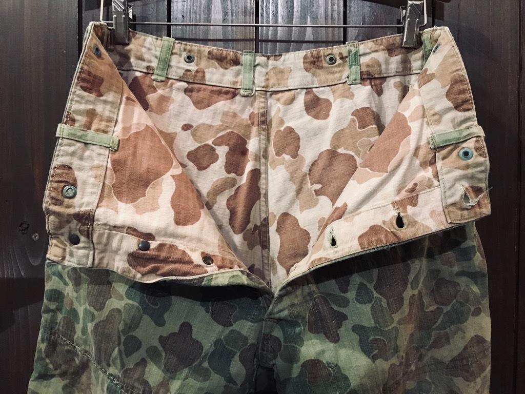 マグネッツ神戸店 3/25(水)VintageBottoms入荷! #1 Military Bottoms Part1!!!_c0078587_16092232.jpg